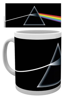 Caneca Pink Floyd - Dark side of moon