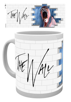 Caneca Pink Floyd: The Wall - Scream