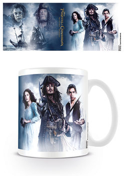 Caneca Pirates of the Caribbean - Salazar's Revenge