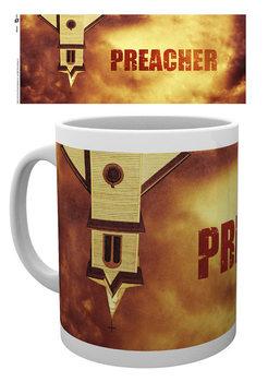 Caneca Preacher - Key Art