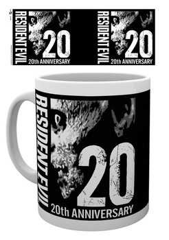 Caneca Resident Evil - Anniversary