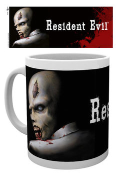 Caneca Resident Evil - Zombie