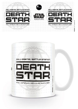 Caneca Rogue One: Star Wars Story - Death Star
