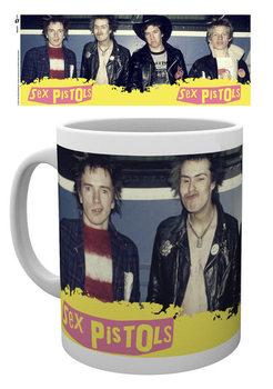 Caneca Sex Pistols - Band