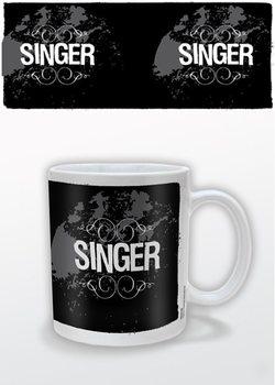 Caneca Singer