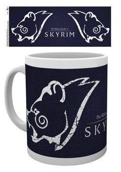 Caneca Skyrim - Storm Cloak