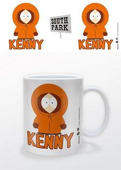 Caneca South Park - Kenny