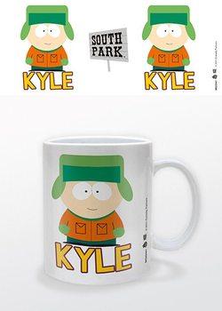 Caneca South Park - Kyle