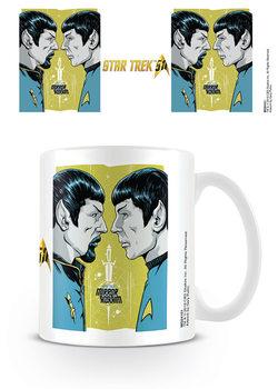 Caneca Star Trek - Ballance Of Terror