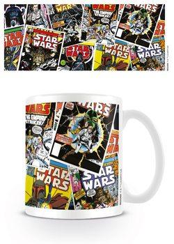 Caneca Star Wars - Comic Covers