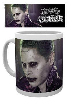 Caneca Suicide Squad - Joker