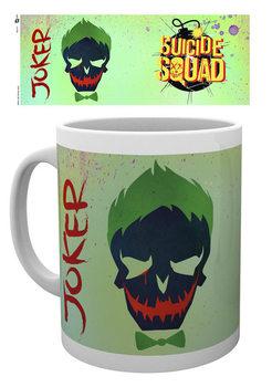 Caneca Suicide Squad - Joker Skull