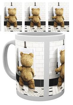Caneca Ted 2 - Urinal