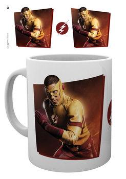Caneca The Flash - Kid Flash