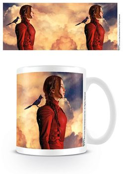 Caneca The Hunger Games: Mockingjay Part 2 - The Mockingjay