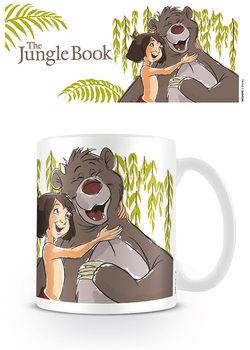 Caneca The Jungle Book