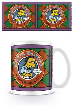 Caneca The Simpsons - Moe's Tavern