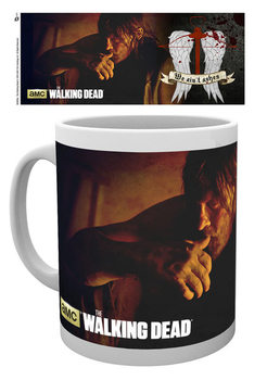 Caneca The Walking Dead - Daryl Wings