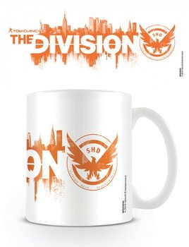 Caneca Tom Clancy's: The Division - SHD Cityscape
