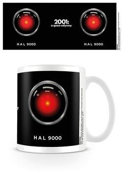 Caneca  2001: A Space Odyssey - HAL