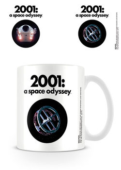 Caneca  2001: A Space Odyssey - Ships
