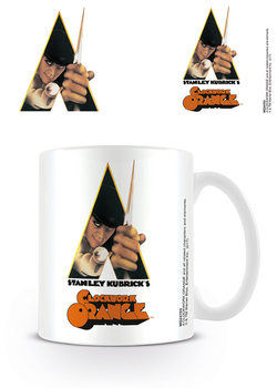 Caneca  A Clockwork Orange - Dagger