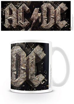 Caneca  AC/DC - Rock or Bust