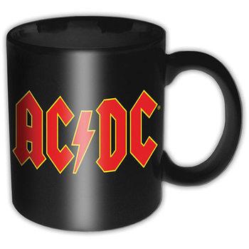 Caneca  ACDC - Logo