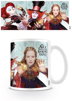 Caneca Alice Through The Looking Glass - Characters