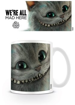 Caneca  Alice Through The Looking Glass - Cheshire Cat