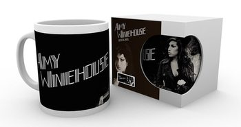 Caneca Amy Winehouse - Car