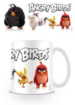 Caneca Angry Birds - Line Up