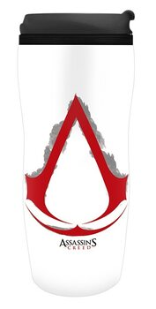Copo Viagem Assassin's Creed - Crest