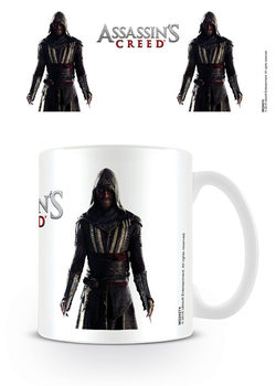 Caneca Assassin's Creed Movie - Aguilar