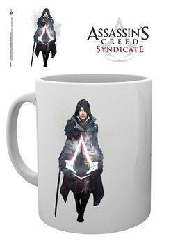 Caneca Assassin's Creed Syndicate - Jacob Emblem