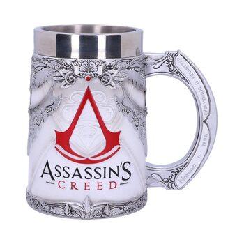 Caneca Assassin's Creed - The Creed