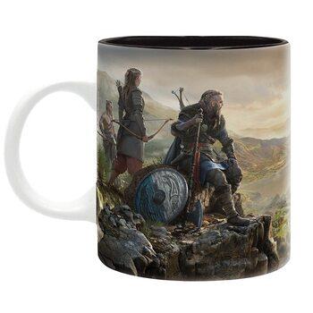 Caneca Assassin's Creed: Valhalla - Landscape