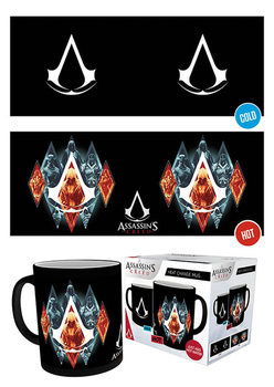 Caneca  Assassins Creed - Legacy
