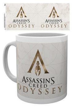 Caneca  Assassins Creed Odyssey - Logo