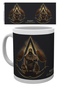 Caneca Assassins Creed: Origins - Archer
