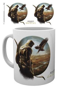 Caneca Assassins Creed: Origins - Eagle