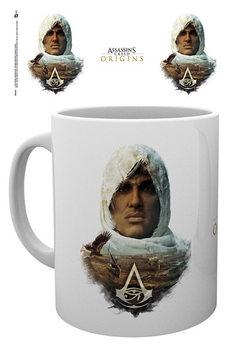 Caneca Assassins Creed: Origins - Head