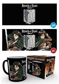 Caneca  Attack On Titan - Scouts