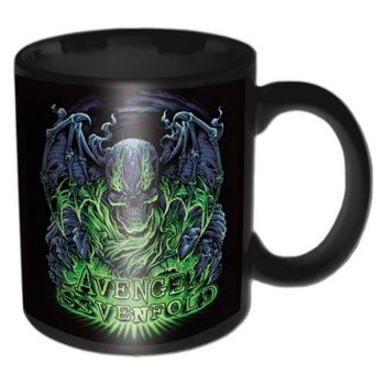Caneca  Avenged Sevenfold – Dare To Die