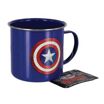 Caneca  Avengers - Captain America