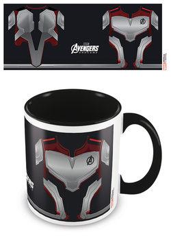 Caneca  Avengers: Endgame - Quantum Realm Suit