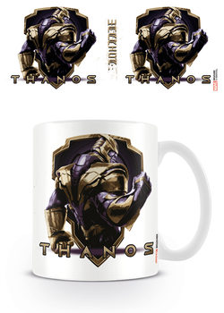 Caneca  Avengers: Endgame - Thanos Warrior