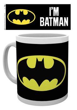 Caneca Batman - Logo