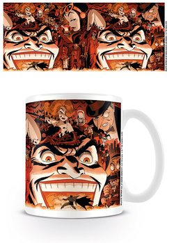Caneca  Batman - Nightmare