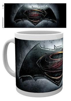 Caneca Batman v Superman: Dawn of Justice - Logo